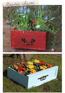 Fotos de Decoração com Reciclagem