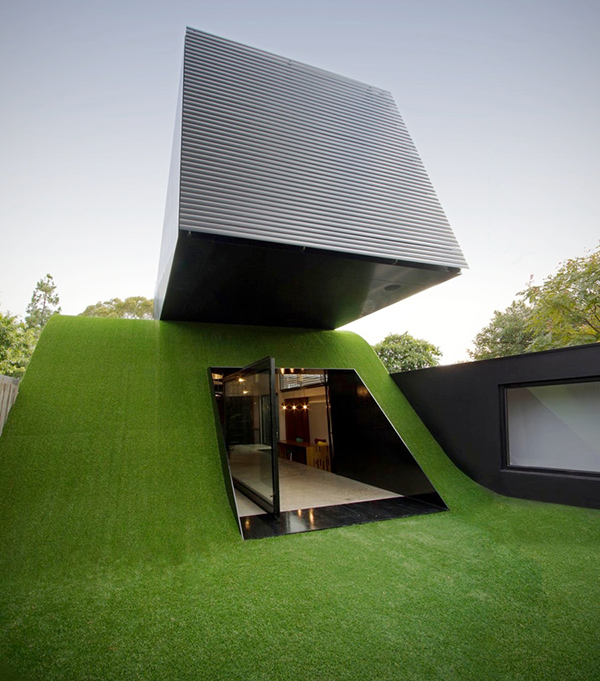 Amazing House EcoFriendly