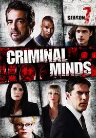 Criminal Minds 7×22