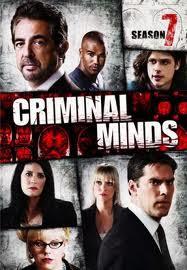Criminal Minds 7×22
