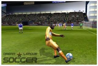 Dream League Logo Url