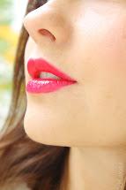 Katjamaria Isadora Color Chock Glossy Lip Stain - 5 Vy