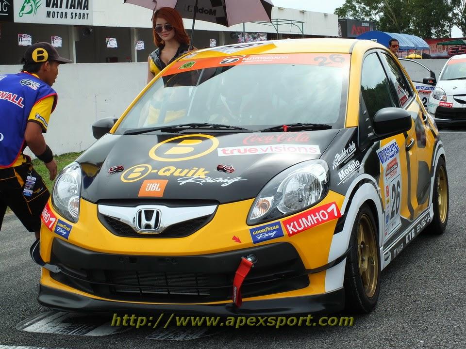 ล้อฟอร์ท RacingRek D53