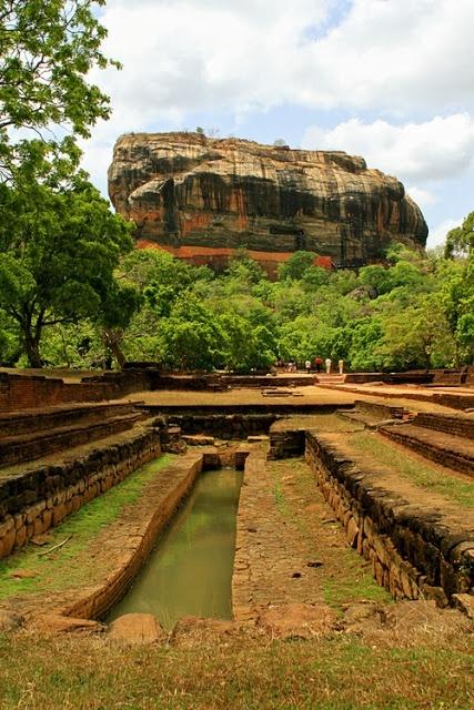Sigiriya,Srilanka