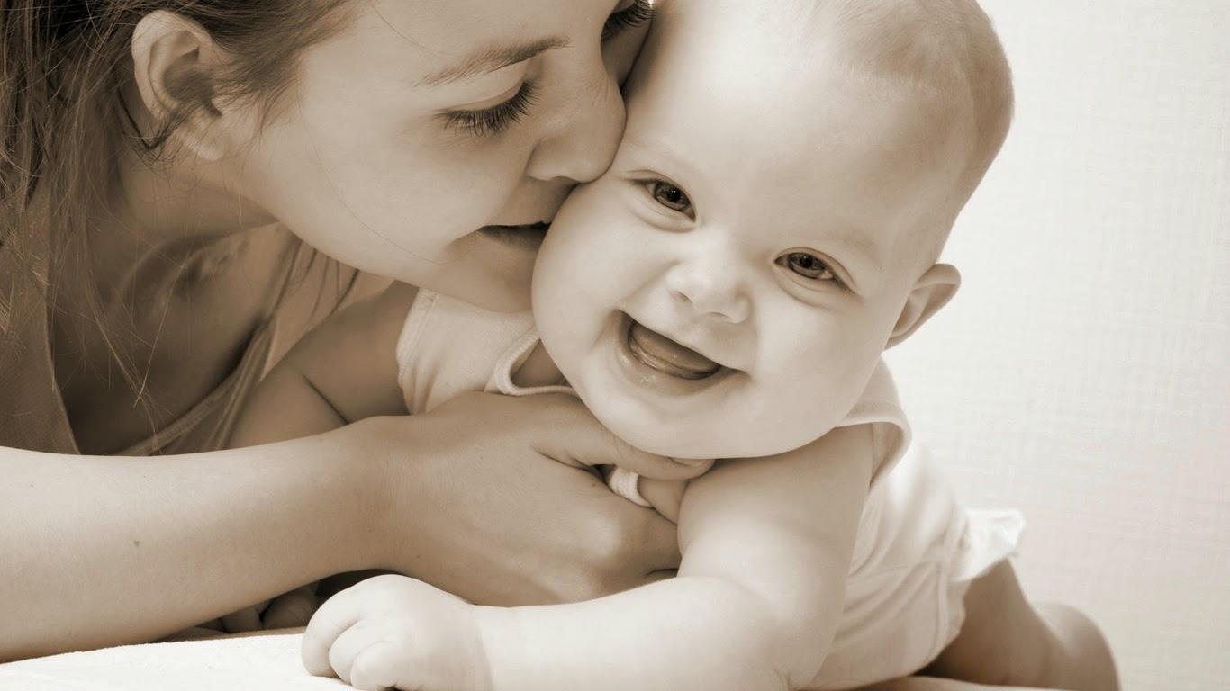 Se aprende a ser madre