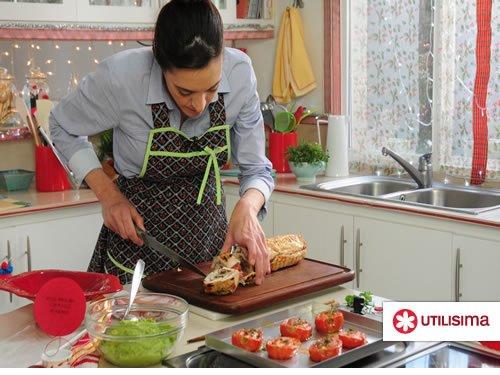 Utilisima navidad imagui for Utilisima cocina