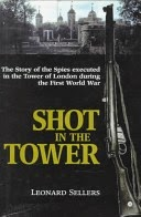 Shot in the Tower - book cover.