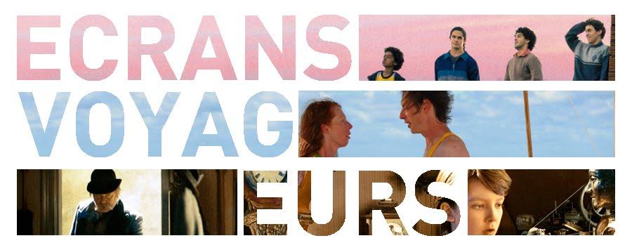 Ecrans Voyageurs