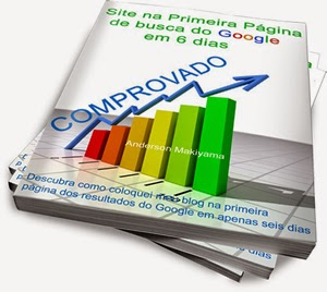 site na primeira pagina do google