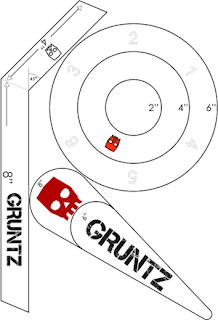 Templates for Gruntz