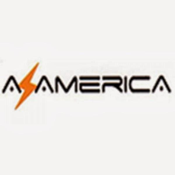 AZAMERICA - TEAM AZAMERICA TRABALHANDO PARA ABRIR SES 6 40,5 W OI TV Azamerica