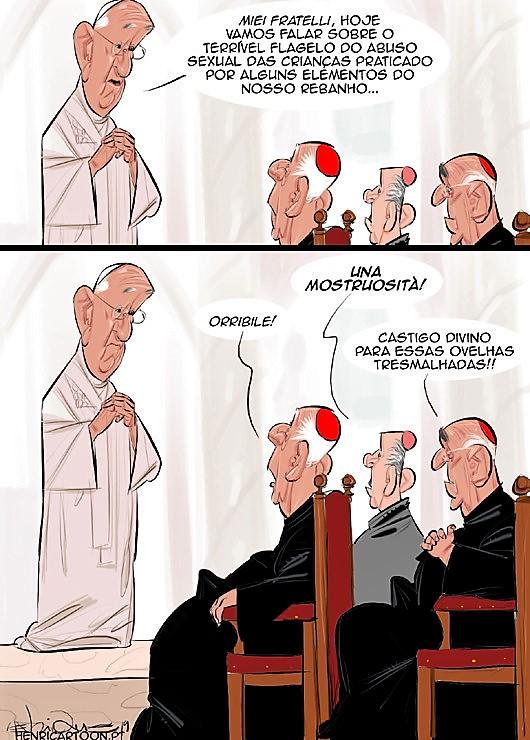 O pai de todos os pecados