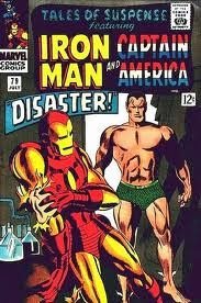 Tales of Suspense #79 image