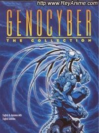 Genocyber [05/05][60mb][Anime][Jap]