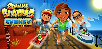 Subway Surfers Highscore
