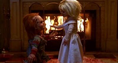 foto de What's your favourite scary movie?: 83 Narzeczona laleczki Chucky