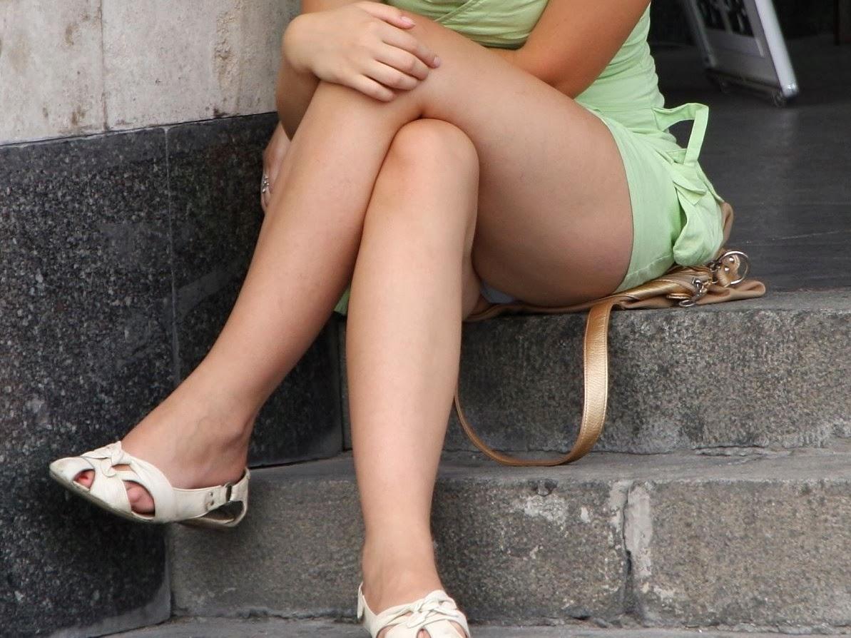 Simple Ways to Make Toned Thighs - Cara Sederhana Membuat Paha Kencang