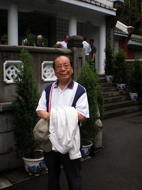 陳先生 慈湖,2012/5/31