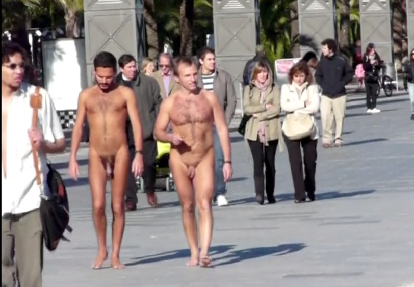 Agree, the Naked news spain all? Excuse