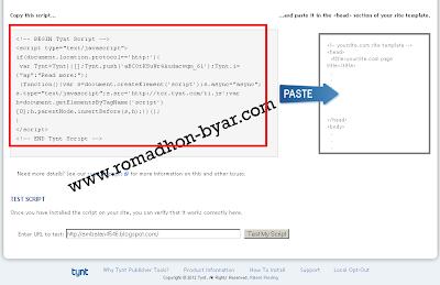 Cara melindungi artikel blog dari copy paste