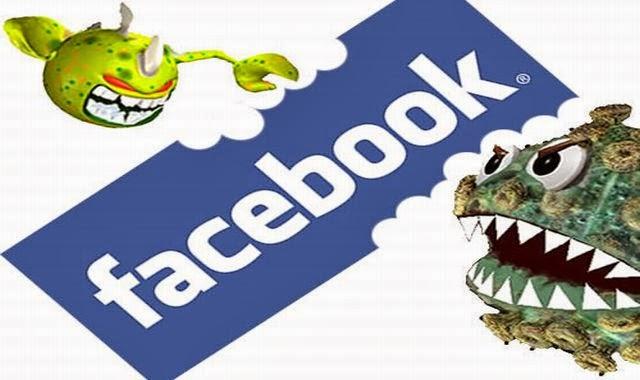 Facebook Yetenek Sizsinize Katıldım Virüsü Nasıl Temizlenir?