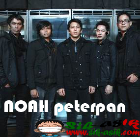 Noah Band on Koleksi Baru Foto Noah Band