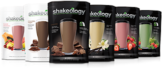 what's the difference between shakeology