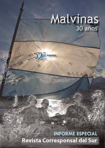 Informe Especial Malvinas 30 años
