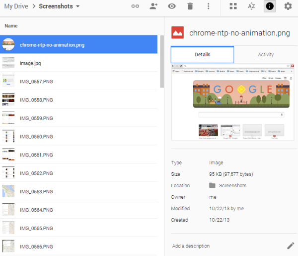how to delete a footer in google drive docs