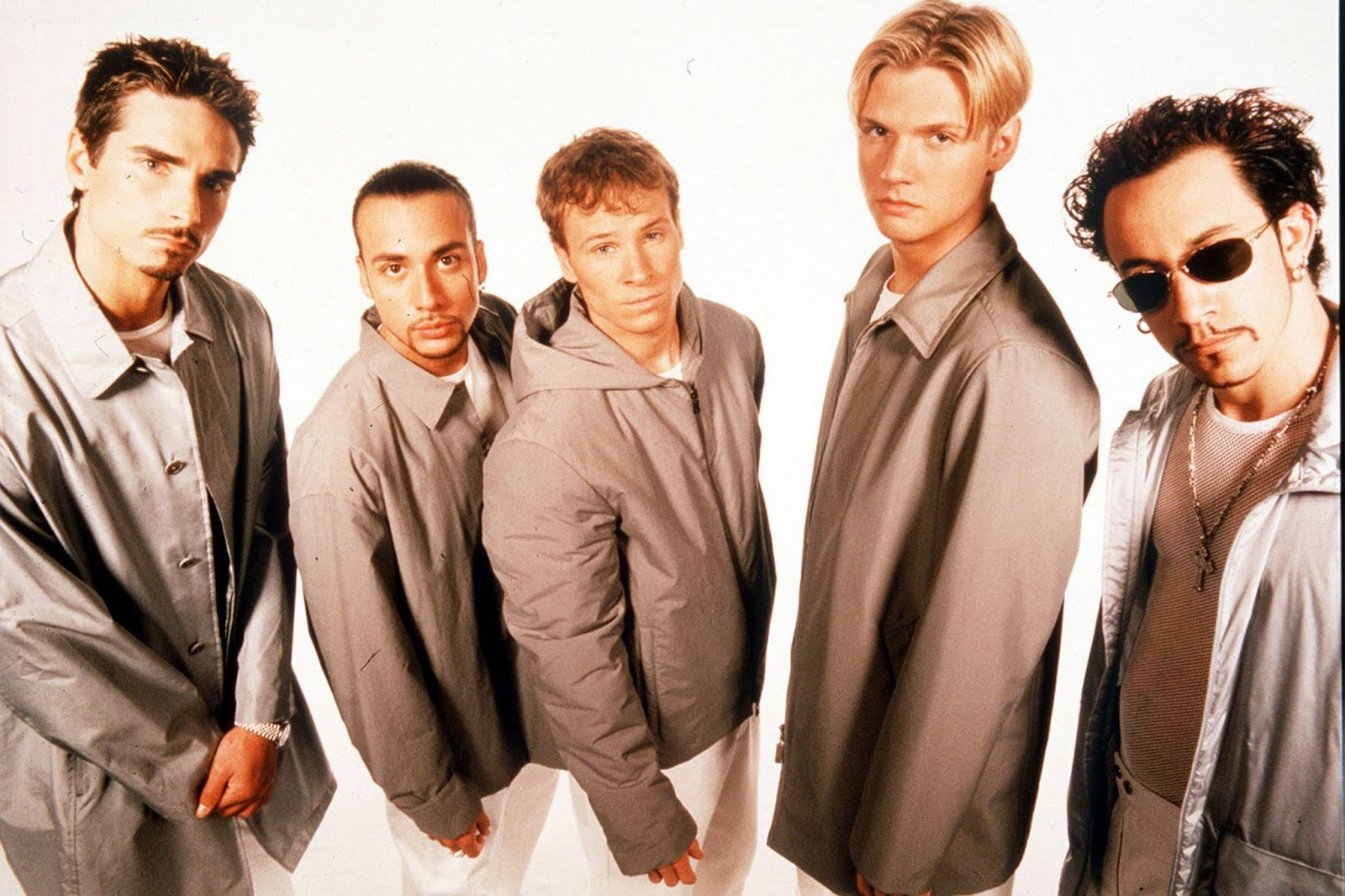 Backstreet Boys - Show 'Em (What You're Made Of) Lyrics