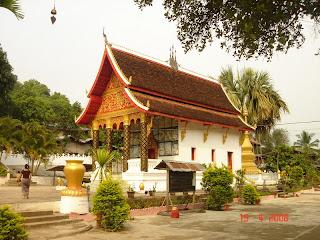 Circuit Laos : Découverte du Laos - 7 Jours