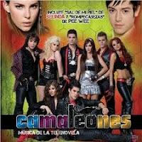telenovela Camaleones