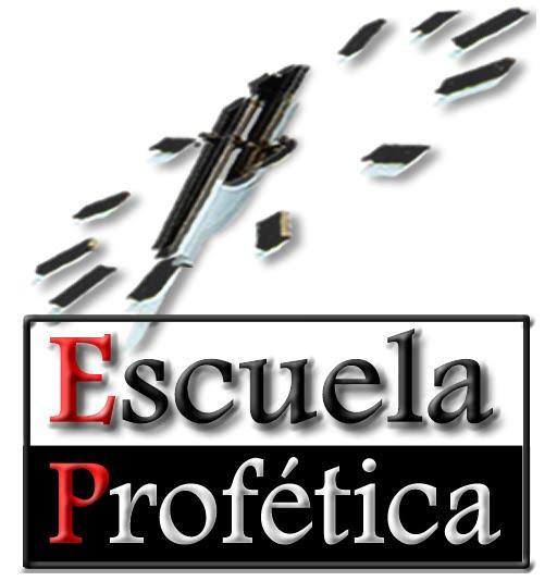 ESCUELA DE VIDA PROFÉTICA