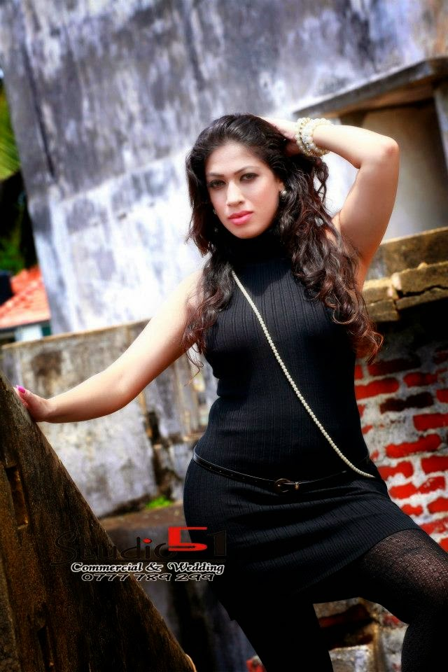 New Hot Photo Collection - Anusha Rajapaksha 11