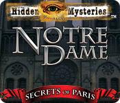 Hidden Mysteries Notre Dame Secrets of Paris v1.0-TE