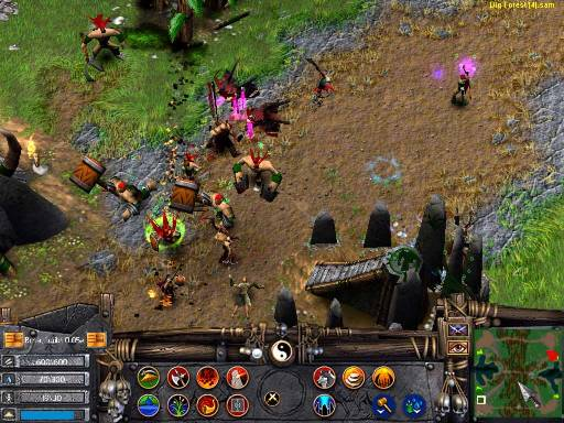 download battle realms full