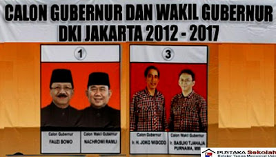 Gubenur DKI Jakarta