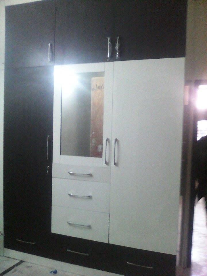 Modular kitchen designs in gurgaon - Kitchen wardrobe designs ...