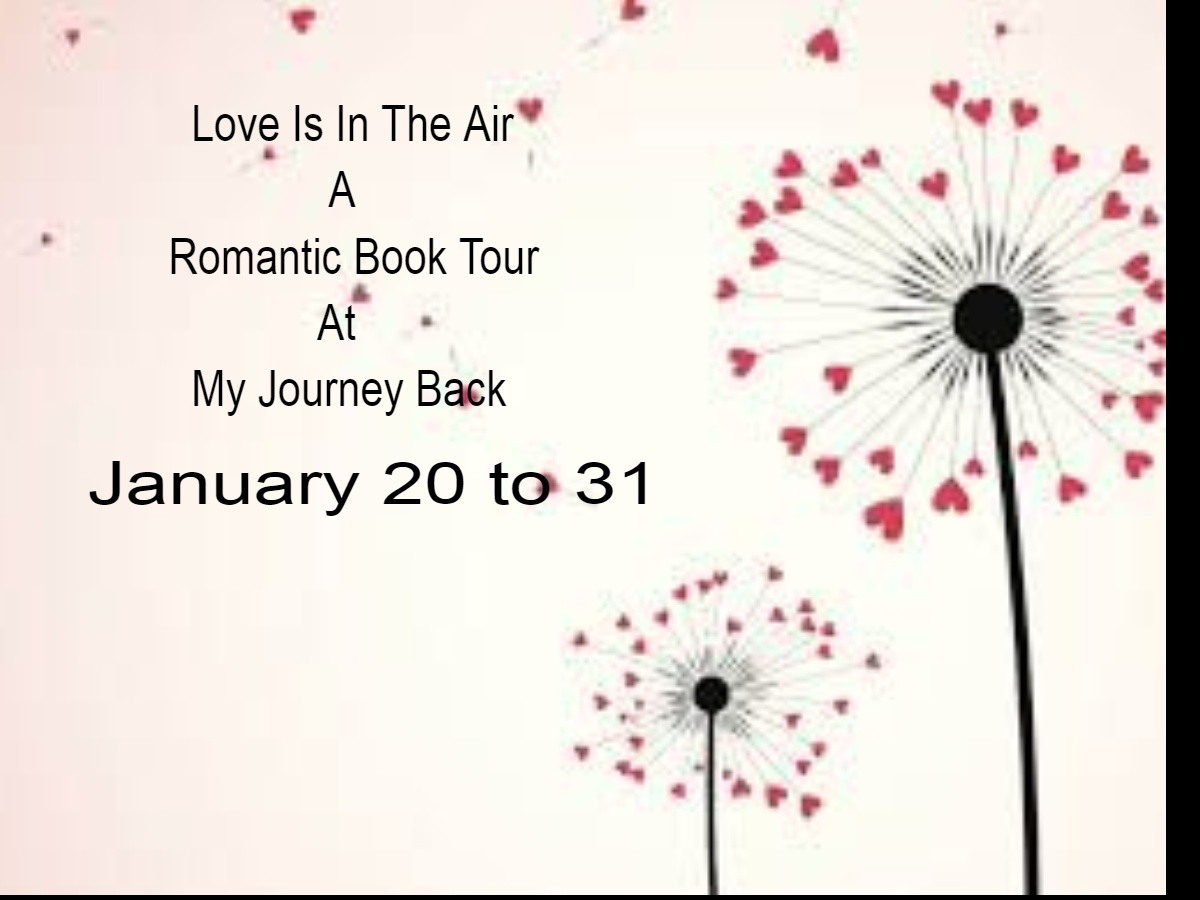Love Is In The Air-Romance Week