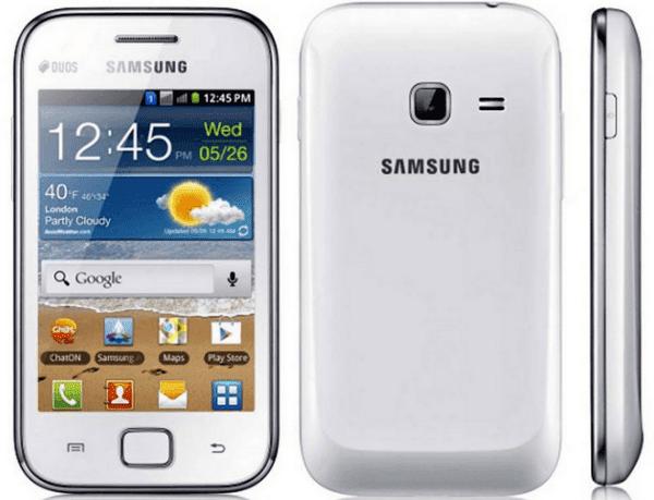 скачать прошивку для Samsung Gt S7562 - фото 11