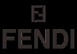 Fendi Logo Vector download free