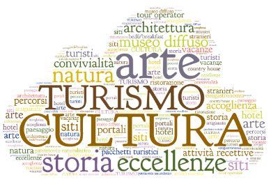 #turismoecultura