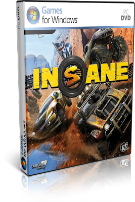 Insane 2 (PC-GAME)