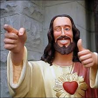 Jesucristo colega