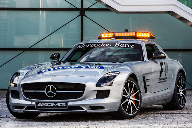 The Mercedes-Benz-SLS AMG GT-Official-F1-safety-car-http://hydro-carbons.blogspot.com/search/label/Mercedes-AMG?max-results=6