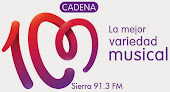 CADENA 100 SIERRA 91.3 FM