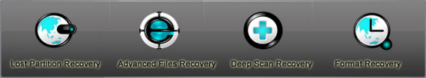 Halaman Depan Icare recovery data