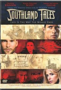 Southland Tales 2006 Hollywood Movie Watch Online