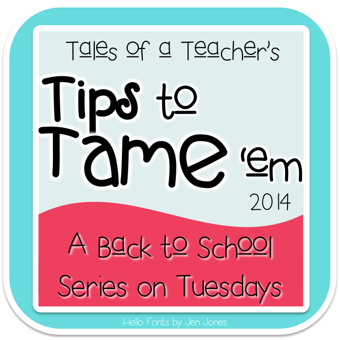 http://firstyearteachingtales.blogspot.com/2014/06/tips-to-tame-em-week-1-modeling-routines.html