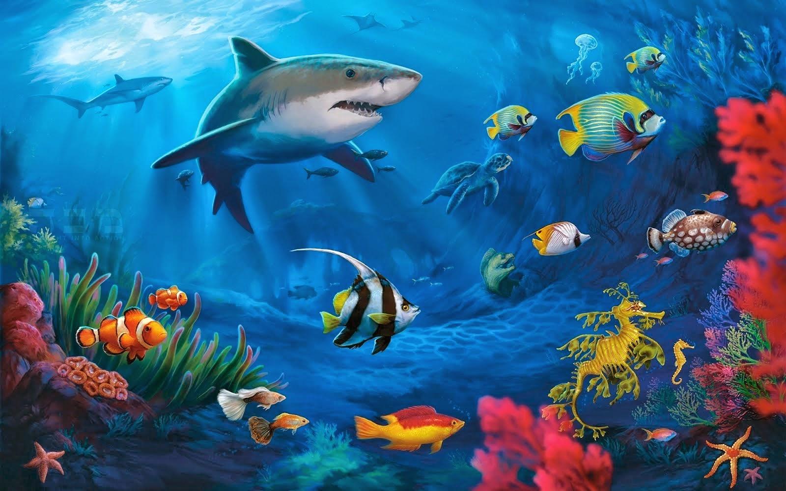 """"""" Vivamos los ecosistemas"""": ¡¡¡LOS ECOSISTEMAS!!!"""
